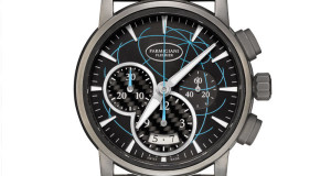 Parmigiani Transforma Rivages Automatic Chronograph