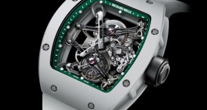 Richard Mille RM038 Bubba Watson 2012 Masters Victory Watch
