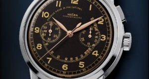 Vulcain 50s Presidents' Chronograph & Chronograph Heritage
