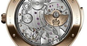 Piaget Emperador Coussin XL Ultra-Thin Minute Repeater Watch