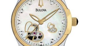 Three Bulova Ladies' Mechanical Watches