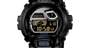 Casio G-Shock Smart Watch