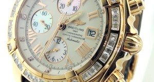 Breitlling Windrider Collection for Xmas