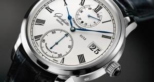 Union Glashutte Tradition Automatic Chronograph