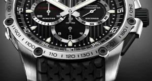 Chopard Classic Racing Superfast Chrono – Now With In-House Calibre