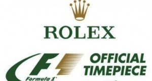 Rolex is the New Formula 1 Official Timepiece