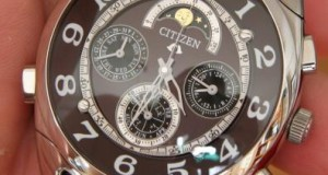 Citizen Campanola Grand Complication
