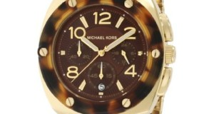 Michael Kors Mid-Size Tribeca Chronograph Watch