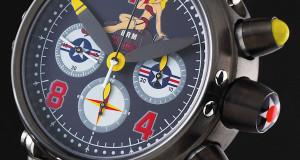 BRM Bombers-45-G-UK Parachute Wristwatch