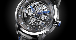Check Out the Christophe Claret Soprano Tourbillon Minute Repeater and Enjoy its Sweet Chiming Sound