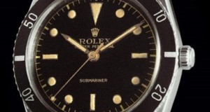 Rolex Submariner Reference 6205 From 1954
