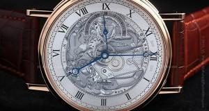 Breguet No. 7637 Boutique Exclusive Minute Repeater