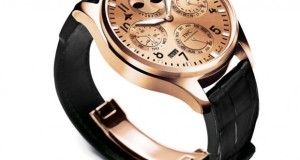 IWC Big Pilot Watch Perpetual Calendar Boutique Exclusive