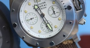 Panerai Luminor Submersible Slytech PAM 225 Tritium Dial – The watch worn by Sylvester Stallone in 'Daylight'