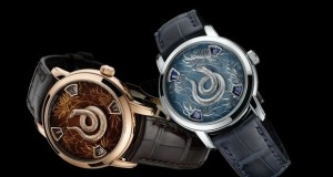 Vacheron Constantin Rings in the Year of the Snake
