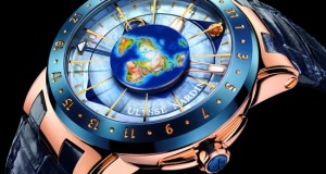 Ulysse Nardin Moonstruck Watch Has Its Unique Place In The Milky Way
