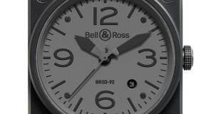 Bell & Ross BR 03-92 Commando