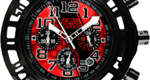 Equipe Ford Mustang Boss 302 Watch