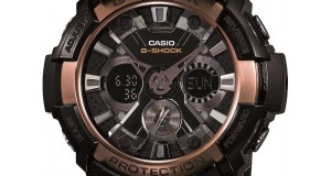 Casio G-Shock GA200RG Watch – Another Casio with features on the expected lines!