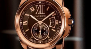 Calibre de Cartier Automatic Watch