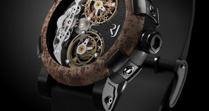 Romain Jerome Day & Night wristwatch: Collectible or Ridiculous?