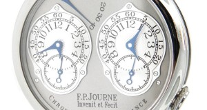 FP Journe Chronometre Octa Resonance Platinum Watch