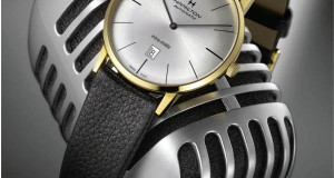 Hamilton Intra-Matic Watch