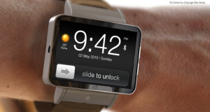 What Would Apple Call Their Very First Watch? iTime or iWatch!