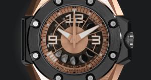 Linde Werdelin Oktopus II Moon Watch