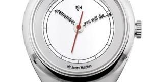 Mr. Jones The Accurate Ladies Watch