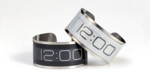El CST-01 Kickstarter Watch: El Reloj Mas Delgado del Mundo