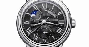 Raymond Weil Maestro Automatic Moon Phase Watch