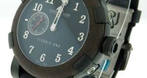 Romain Jerome Titanic DNA Oxy 3 Watch