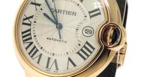Cartier Ballon Bleu W6900651