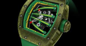 Richard Mille RM 59-01 Tourbillon
