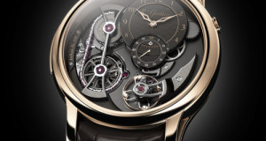 Romain Gauthier's Comes up with Logical One