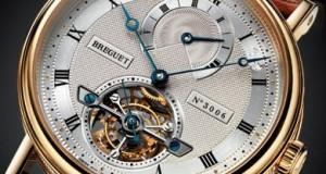 Breguet Watches: Inventors of the Tourbillon