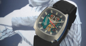 Bulova Watches is Selling Joe DiMaggio's Bulova Accutron