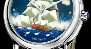 Baltic Fleet in Ulysse Nardin Watches