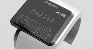 Samsung Galaxy Altius Watch – The Next Big Thing from the Asian Electronics Giant
