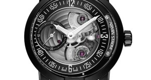 Armin Strom Watches is Releasing the Gravity Collection
