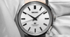 Grand Seiko 44GS Limited Edition – Another 60s classic from Seiko Watches gets a makeover