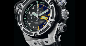 Hublot Watches Comes Up With the Oceanographic 1000m Dive Watch