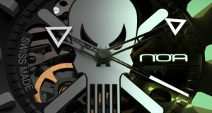 N.O.A. Watches Ghost Collection – A good choice for a high quality Halloween accessory