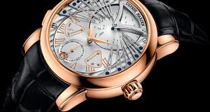 Ulysse Nardin Stranger: A Unique Music Box Wristwatch from Ulysse Nardin Watches