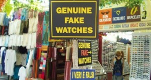 Learn How to Avoid Fake Watches