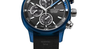 Maurice Lacroix Pontos S Extreme Watch
