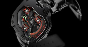 UR-110 PTH Watch from Urwerk Watches