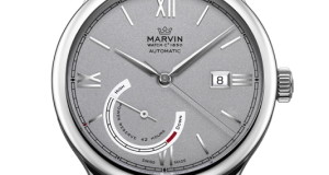 Marvin Watches Presents the Malton 160 Ref. M116