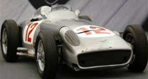 $29,000,000 for a Mercedes-Benz W196R at Bonhams Auction